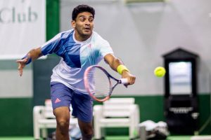 Paes, Sharan-Raja bow out of Australian Open men's doubles