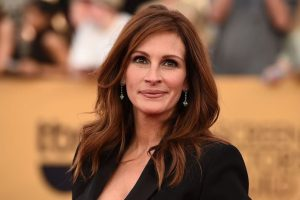 Julia Roberts joins 'Smurfs: The Lost Village'