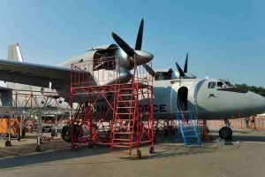 Hindon Air Force base to be used for RCS-Udan scheme
