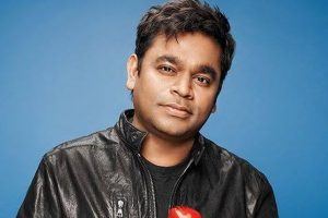 Rahman to celebrate his musical journey with UK concert