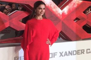 Deepika Padukone: Strong and independent like her character in Xander
