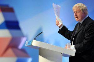 Need living bridge between India, UK: Boris Johnson