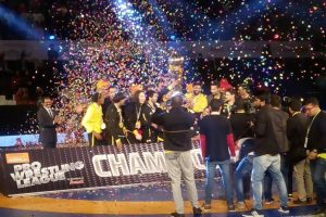 Punjab Royals edge out Haryana Hammers to win PWL title