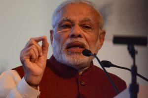 Proud that Indian youth has resisted radicalisation: Modi