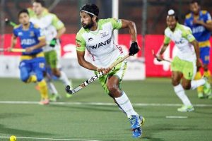 HIL 2017: Passing the baton, Simon says Rupinder will do wonders