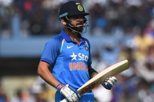 India still have room for improvement: Virat Kohli