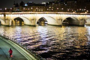 1,500 evacuated in Paris as Seine river keeps rising