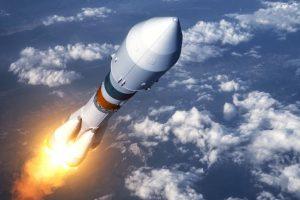 Saudi intercepts 2 missiles fired towards border city Jazan