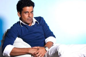 Manoj Bajpayee appeals to Nitish Kumar to help flood victims