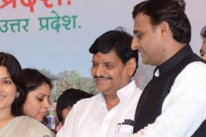 UP: Shivpal Yadav floats Samajwadi Secular Morcha