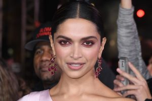 'Ghoomar' most difficult, yet fulfilling: Deepika Padukone