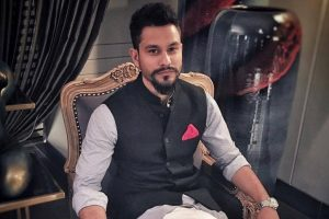 Kunal Kemmu features in Rahat Fateh Ali Khan's song