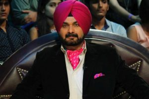 This is the revival of Congress in Punjab: Sidhu