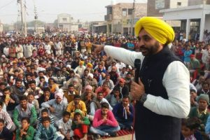 AAP accuses Akalis of recruiting criminals