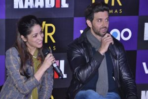 Yami requests people not to make Hrithik–Kangana spat a gender war
