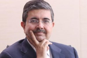 India a bright star in 'sober' global outlook: Uday Kotak