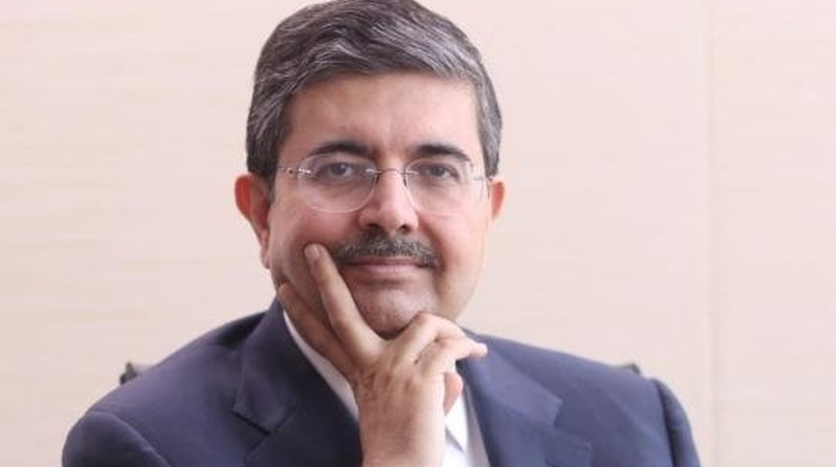 Gold only alternative currencies to have worked: Uday Kotak