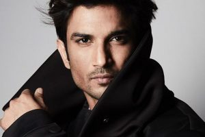 I'm not obsessed with future: Sushant Singh Rajput