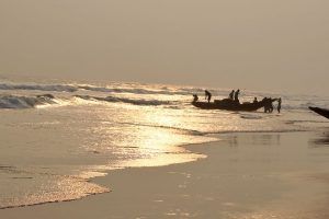 Goa govt mulls ban on swimming in sea after sunset