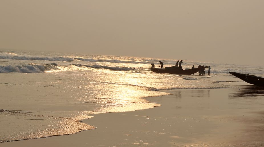 Asia's first 13 'Blue Flag' beaches to be developed in India