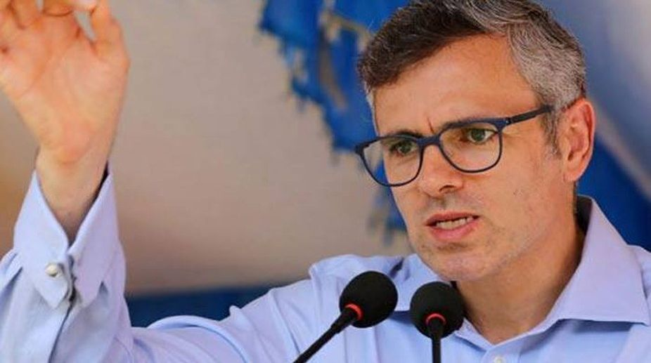 Omar Abdullah hits out at Mehbooba Mufti over Ramzan ceasefire proposal