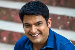 Kapil Sharma starts third schedule for Firangi