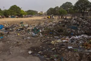 NGT raps Delhi govt over waste dumps at landfill sites