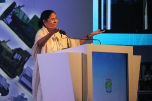 West Bengal receives Rs.2.35 lakhcrore investment proposals