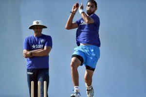 Shikhar, Ishant in Delhi squad for Mushtaq T20