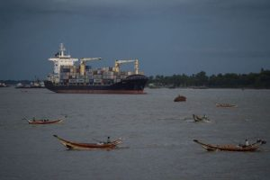 Al Kausar: Indian ship with 11 crew hijacked by Somali pirates