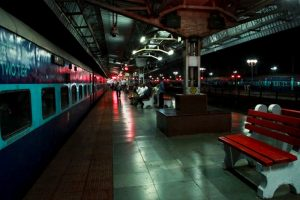 Surat railway station to be 3rd in country to have 'airport like' facilities: Officials