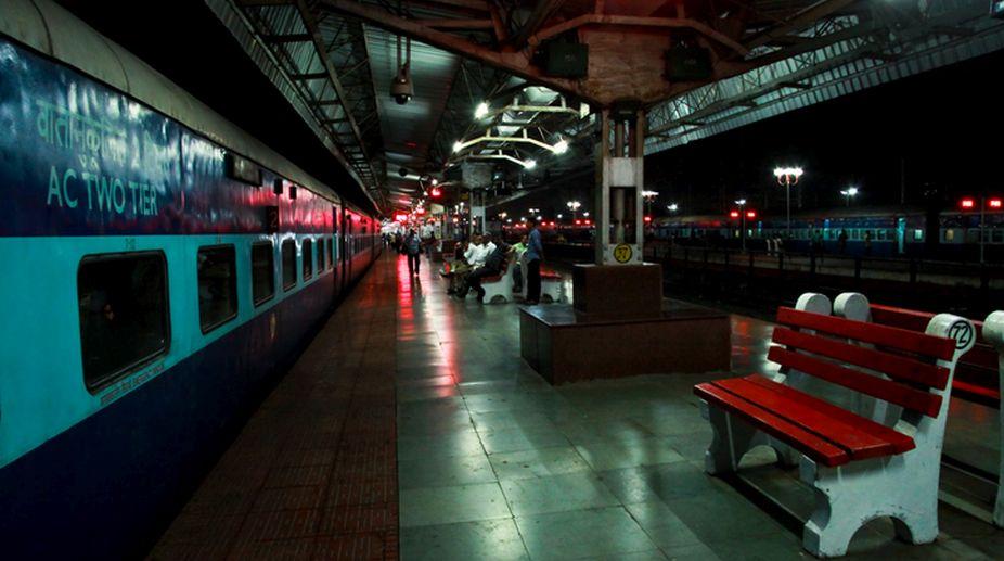 night train from old delhi the statesman