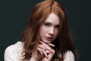 'Guardians' sequel better thanfirst movie: Karen Gillan