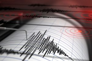 Earthquake of 6.9 magnitude hits off Alaska