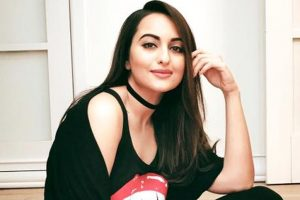Talks on pay disparity headed in positive direction: Sonakshi Sinha