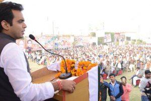 UP polls: BJP announces 2nd list, 'star kids' find place