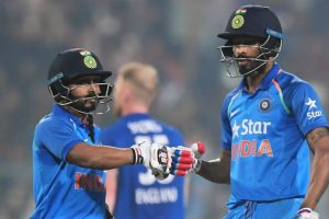 'Jadhav, Pandya's show, great demo for Champions Trophy'