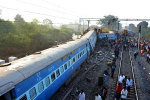 Passenger safety prime focus for railways: Lohani