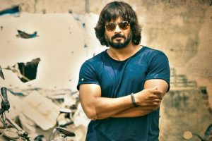 Achieved lean look without workout: Madhavan