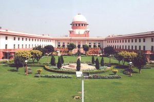 Supreme Court reserves order on Agusta helicopter purchase