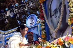 Truth on Netaji's disappearance must come out, says Mamata