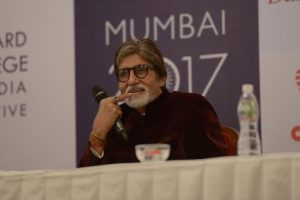 Big B becomes the most followed Indian actor on Twitter