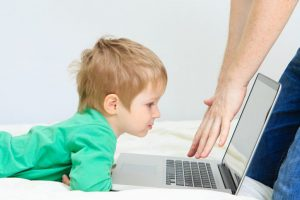 50% parents fear cyberbullying will hit their kids