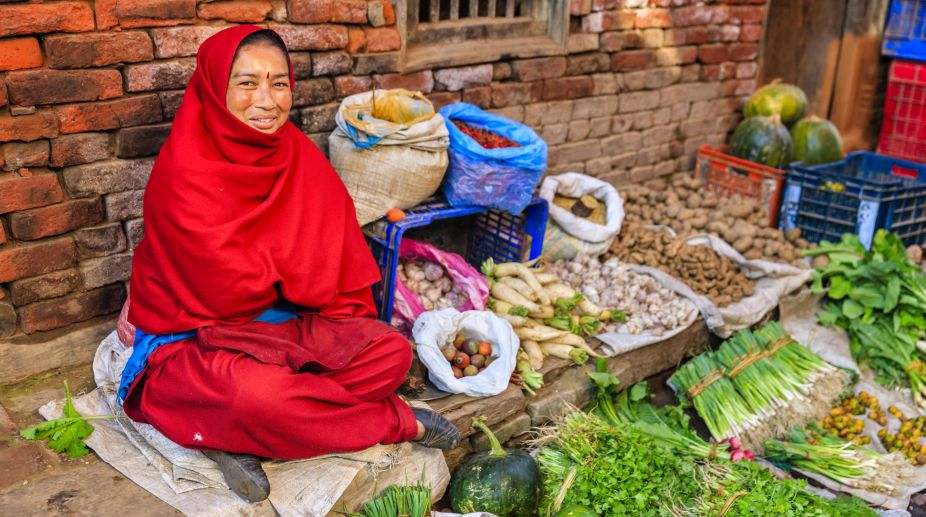 Nepal launches 10-yr-plan to cut vegetable imports from