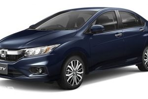Honda City facelift likely to launch in Feb 2017