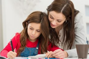 How to help your kids overcome fear of exams