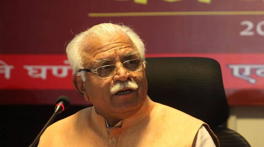 Haryana, Haryana govt, HCS posts, Manohar Khattar