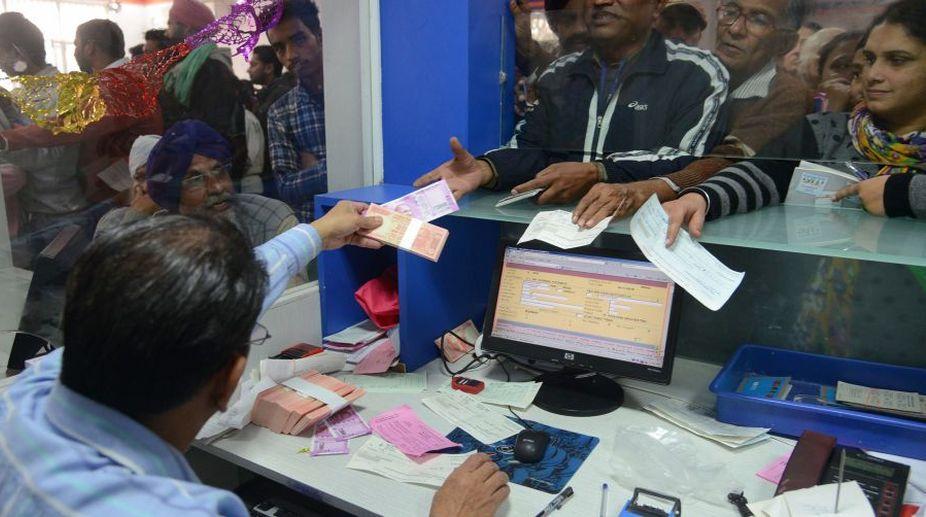 Banks, Deposit, FRDI Bill