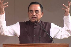 BJP has hands full with Swamy