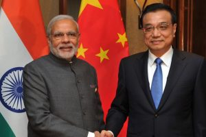 India should re-draw its China strategy
